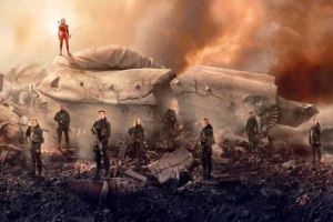 MOCKINGJAY – PART 2 | Final Trailer + New Clip & IMAX Poster 1
