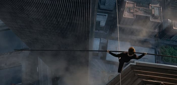 Heavy Vertigo and Nausea Is Affecting Movie Goer's To Joseph Gordon-Levitt's The WalK