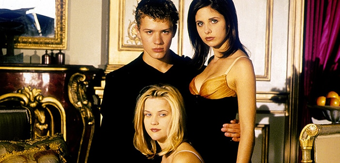 """An Adaptation Of """"Cruel Intentions"""" Is In Development At NBC"""