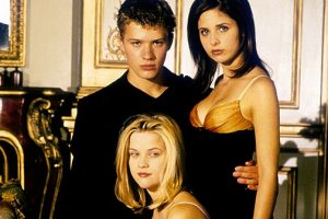 "An Adaptation Of ""Cruel Intentions"" Is In Development At NBC"