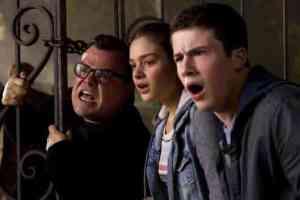 """""""Goosebumps"""" Moviegoers Can 'Shazam The Credits' For Special Bonus Prizes"""