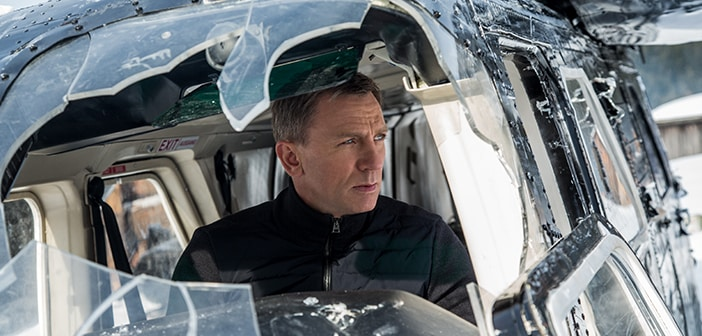 CLOSED --SPECTRE - VIP Advanced Screening Giveaway