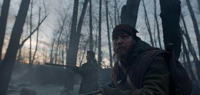 "Alejandro Gonzalez Inarritu Unveils New Trailer For ""The Revenant"". Don't Miss It!! 11"