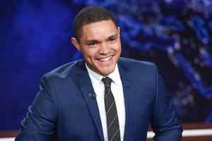 Trevor Noah Forced To Miss 'The Daily Show' Due To Emergency Surgery