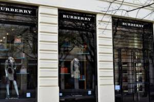 Burberry Collection Working On Merger To Bring Three Other Labels Under Its Banner
