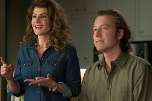 MY BIG FAT GREEK WEDDING 2 - Trailer 3