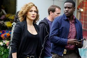 A Sneak Peek at NBC's Shades of Blue - Starring Jennifer Lopez and Ray Liotta