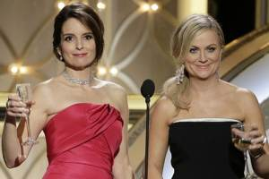 SNL Alumni Tina Fey and Amy Poehler Will Return To Co-Host 2015's Final Show