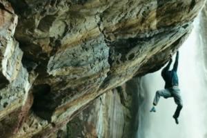 Point Break - Rock Climbing featurette!