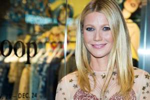 Gwyneth Paltrow's Store Gets Robbed, Thief  Makes Off With Nearly $173K in jewelry