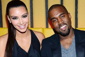 Kim Kardashian And Kanye West Welcome Baby Boy This Weekend