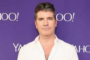 Simon Cowell's Home Burglarized While His Family Was Asleep