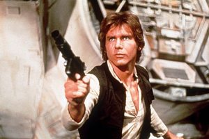 Casting Begins For Star Wars Spin-Off Featuring A Young Han Solo