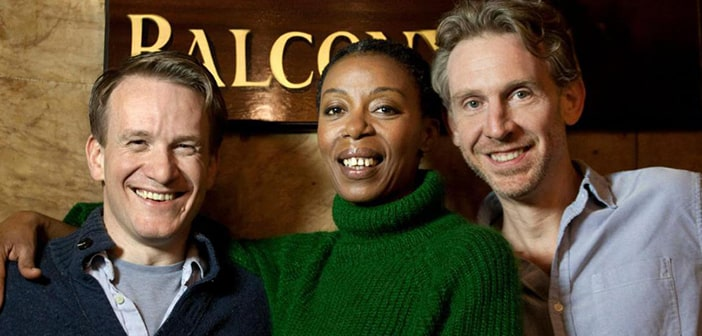 JK Rowling Gives Blessing & Support For Decision To Cast Black Actress As Hermione Granger In Theater Production