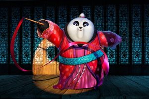 KUNG FU PANDA 3 - Holiday Preview 12