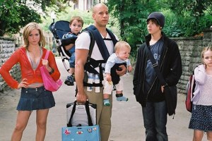 Vin Diesel Shares FB Post With News Of Upcoming The Pacifier, Fast 8, Riddick And Guardians Of The Galaxy Sequels Sequels