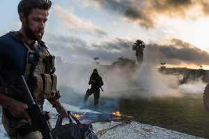 Special Benefit Event To Be Held For The Real-Life Heroes Of Benghazi 2