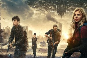 THE 5TH WAVE - YA Novels Gallery 7