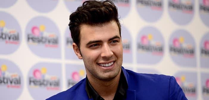 """Singer Jencarlos Canela Cast As Jesus Christ And Multi-Platinum Recording Artist Chris Daughtry To Play Judas In """"The Passion"""""""