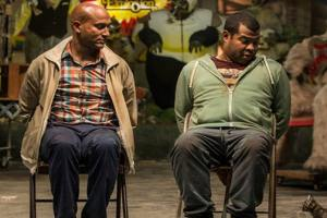 Key & Peele's Release Trailer For New Comedy Movie 'Keanu'- TRAILER 1