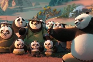 CLOSED-- KUNG FU PANDA 3 - Advance Screening & Movie Pass Giveaway 2