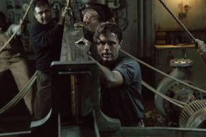 CLOSED– THE FINEST HOURS - VIP Screening & Movie Pass Giveaway 2