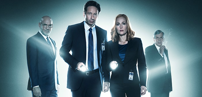 'The X-Files' Reboot Success Might Push Producers To Create Further Seasons