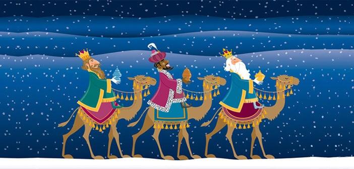 Celbrating 'Dia De Los Reyes' Around The World