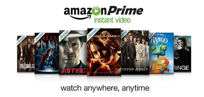 This Weekend Will See A Price Cut For New Amazon Prime Subscribers