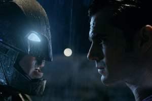 BATMAN VS SUPERMAN: DAWN OF JUSTICE  - New Clips