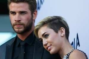 Reports Fly In The Engagement Of Miley Cyrus And Liam Hemsworth Is Back On