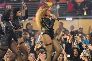 "An ""Anti-Beyonce"" Protest Is Being Rallied Outside NFL HQ"