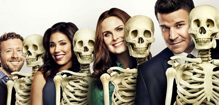 'Bones' Gets Final Series Renewal To See Its Final Season