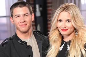Demi Lovato Unruffled After Troll Derides Her Friendship with Nick Jonas And Her Career 2