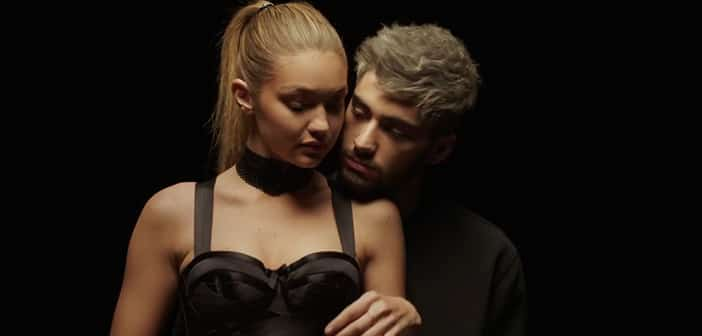 For The First Time, Zayn Malik Has Officially Confirmed He Is Dating Gigi Hadid