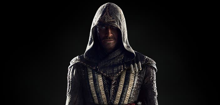 Michael Fassbender Compares Filming Assassin's Creed To Something Like The Matrix