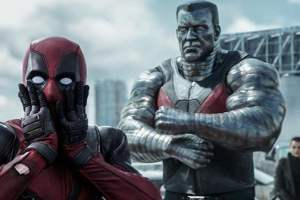 DEADPOOL Opening Weekend Sales Demolishes The Matrix & 50 Shades Of Grey's Top Spot For R-Rated Films