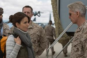 Whiskey Tango Foxtrot - Synopsis And Trailer