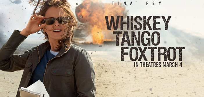 CLOSED–WHISKEY TANGO FOXTROT - Advanced Screening Giveaway