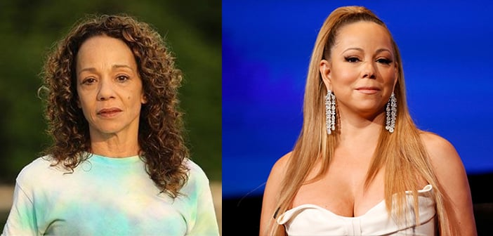 Mariah Carey's Ill Sister Begs For Help