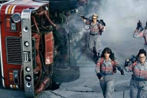 GHOSTBUSTERS Debuts Its First Official Trailer For 2016