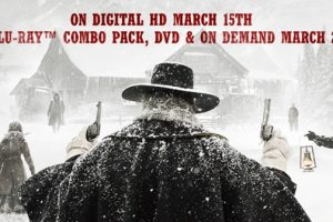 The Hateful Eight Coming To Now Availabe On Digital Release 1