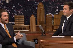 Jake Gyllenhaal Remarks On 'The Tonight Show Starring Jimmy Fallon' On Classic Roles He Never Made Past Auditions For