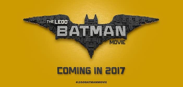 The LEGO® Batman Movie - Teaser Trailer 1