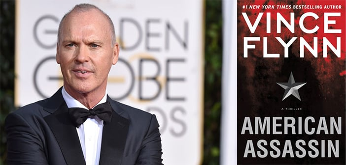 """American Assassin"" Calls On Michael Keaton For Help To Make It To The Big Screen"