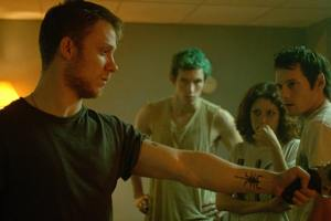 CLOSED--GREEN ROOM - Advanced Screening Giveaway 1