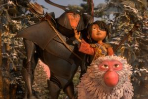 KUBO AND THE TWO STRINGS - Just Released Trailer 3