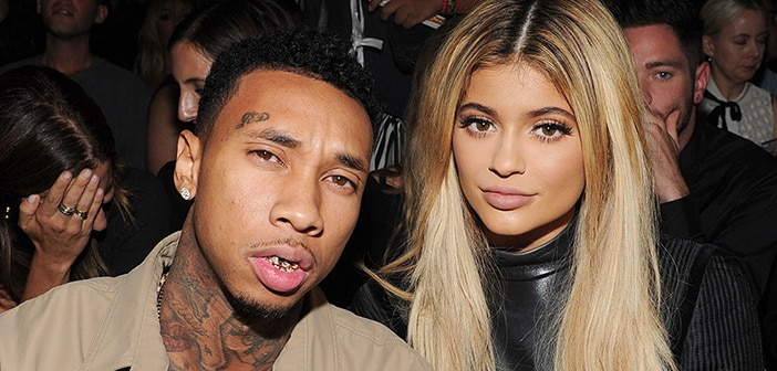 Kylie Jenner's Boyfriend Tyga Invited Lookalike Tiffani Birdas To Party With Him