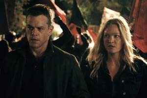 JASON BOURNE - New Trailer, Posters, and Movie Stills 8