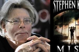 Spike TV Orders Up New Original Series Based On Stephen King's 'The Mist'